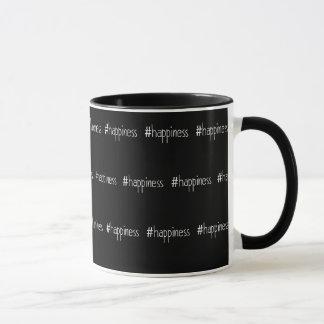 #happiness mug