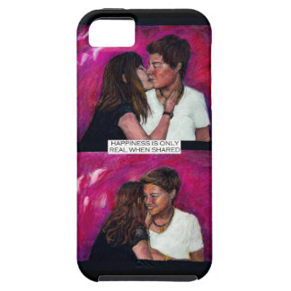 Happiness Phone iPhone 5 Covers