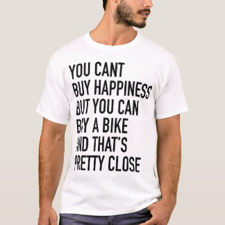 Happiness Tee by Velo Atelier