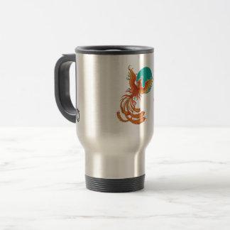 Happiness Travel Mug