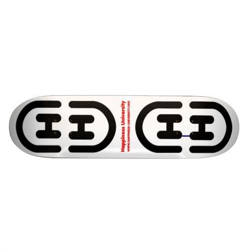 Happiness-U Skateboard One
