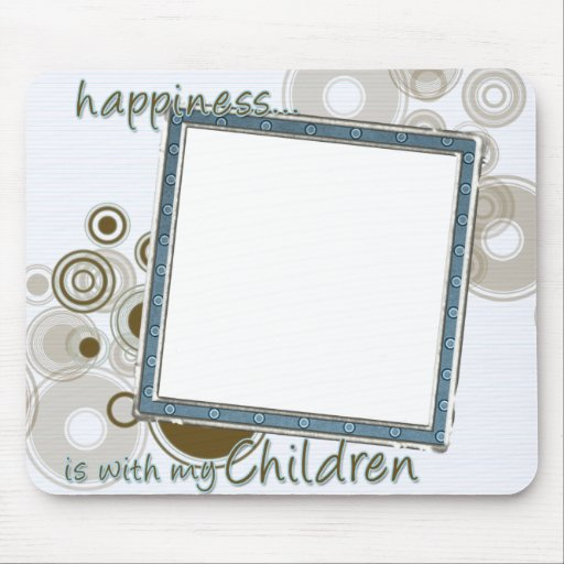 happinesswithchildren mousepads