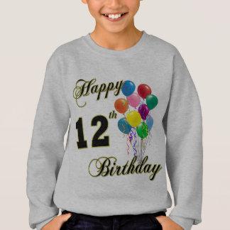 Happy 12th Birthday T-Shirt