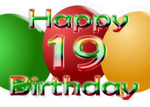 Happy Birthday Balloons Kids Gifts On Zazzle CA
