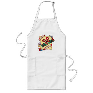 Happy 19th Birthday Gifts Long Apron
