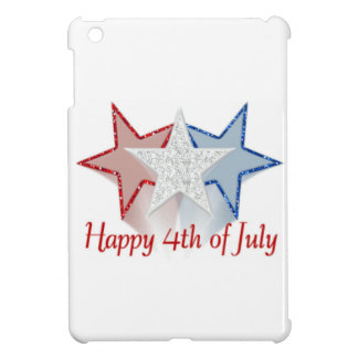 Happy 4th of July Cover For The iPad Mini