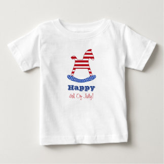Happy 4th of July Kids T-shirt