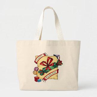 Happy 7th Birthday Gifts Canvas Bag