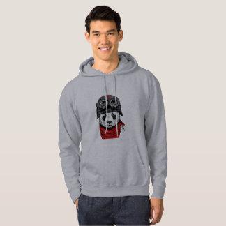 happy adventure hoodie