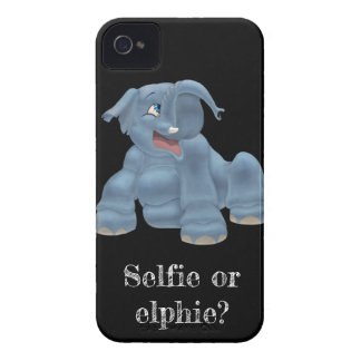 Happy Arbo - Customizable text iPhone 4 Case-Mate Cases