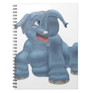 Happy Arbo Notebook