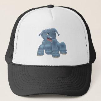 Happy Arbo Trucker Hat