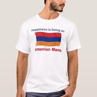 Happy Armenian Mama T-Shirt