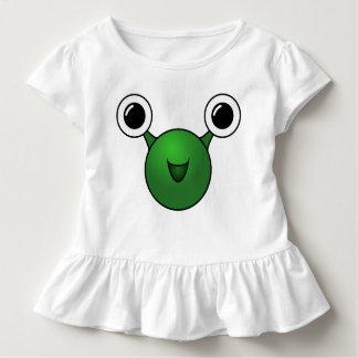 Happy Baby Alien Toddler T-shirt