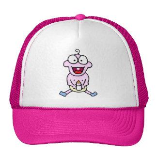 Happy Baby Hat