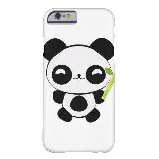 Happy Baby Panda iPhone 6 case