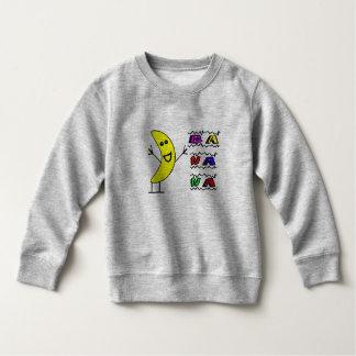 Happy Banana Sweatshirt