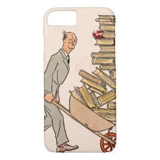 Happy Bibliophile 1930 iPhone 8/7 Case