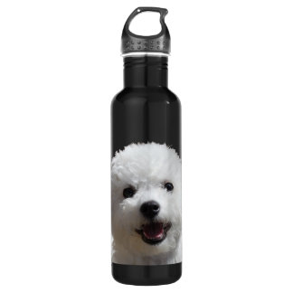 Happy Bichon 710 Ml Water Bottle