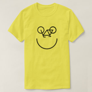 Happy Bike Shirt