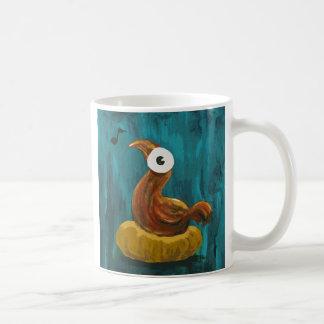 Happy Bird Mug