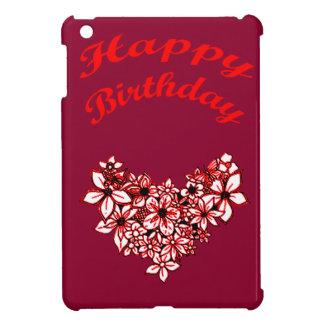 Happy Birthday 2 Case For The iPad Mini
