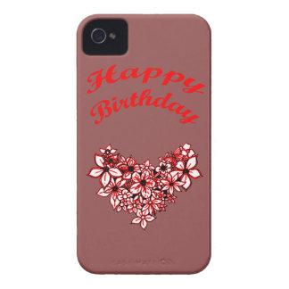 Happy Birthday 2 iPhone 4 Cover