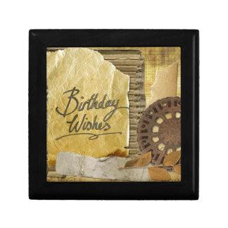 Happy-Birthday #3 Gift Box
