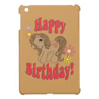 Happy Birthday 4 Case For The iPad Mini