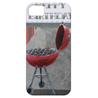Happy-Birthday #4 Case For The iPhone 5