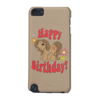 Happy Birthday 4 iPod Touch (5th Generation) Cover