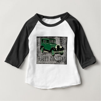 Happy-Birthday #5 Baby T-Shirt
