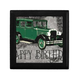 Happy-Birthday #5 Gift Box