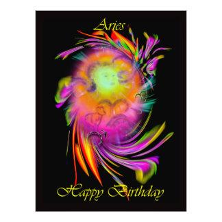 Happy Birthday Aries - Aries
