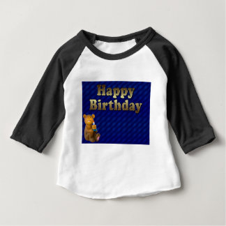 happy-birthday baby T-Shirt