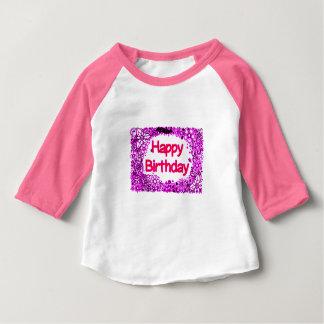 Happy Birthday Baby T-Shirt