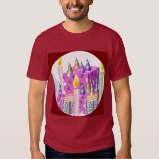 Happy Birthday - Buy bulk for theme party Shirt