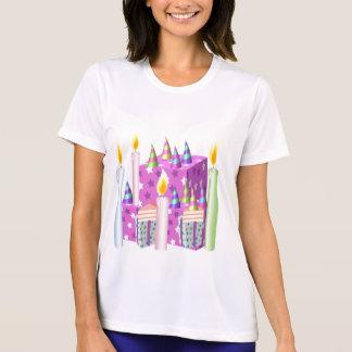 Happy Birthday - Buy bulk for theme party Shirts