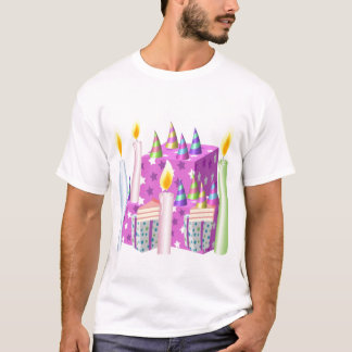 Happy Birthday - Buy bulk for theme party T-Shirt
