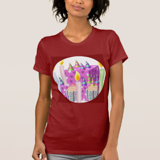 Happy Birthday - Buy bulk for theme party T-shirts