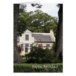 Happy Birthday! Card