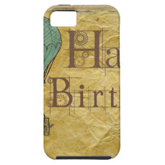 Happy-Birthday Case For The iPhone 5