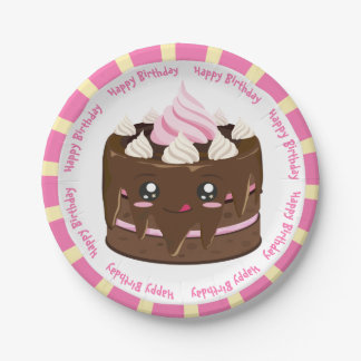 Kawaii Birthday Cake Gifts Kawaii Birthday Cake Gift Ideas on