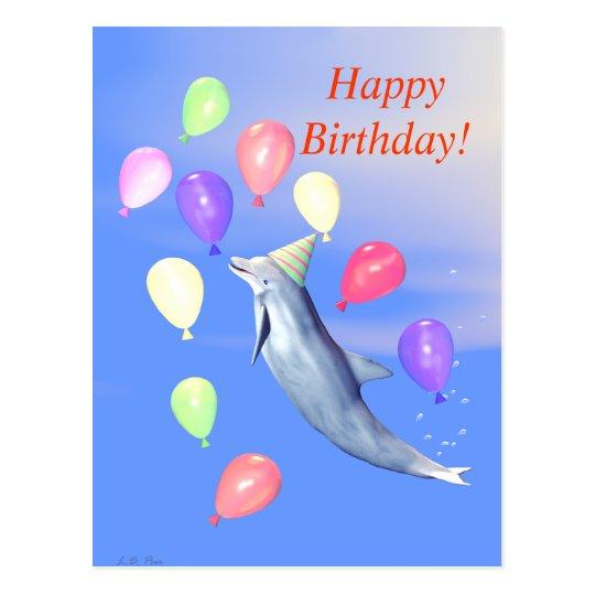 С днем дельфинов открытки, картинки