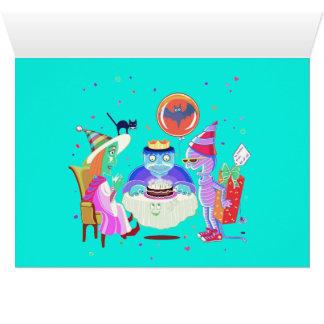 Happy Birthday Frankie Birthday card