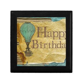 Happy-Birthday Gift Box