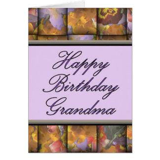 happy birthday grandma cards, photocards, invitations  more, Birthday card