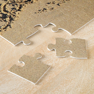 Happy Birthday in the Sand Jigsaw Puzzle