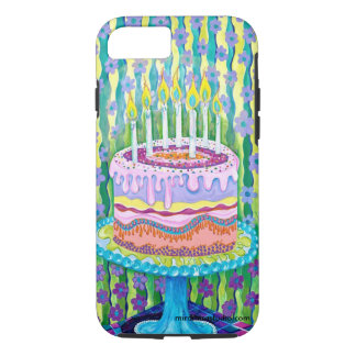Happy Birthday iphone case. iPhone 7 Case