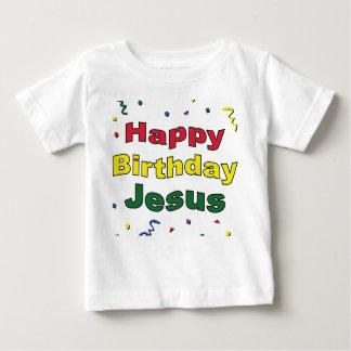 Happy Birthday Jesus Tees